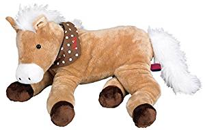 Pferde Plüschtiere Logo