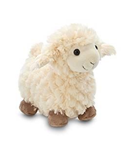 Schaf Plüschtiere Logo