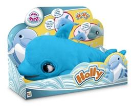 IMC Toys 94581IM - Holly Plüschtier -