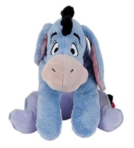 Simba 6315872675 - Disney Winnie The Puuh Plüsch I-Ah 35cm -