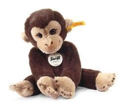 Steiff 280122 - Koko Schimpanse [Spielzeug] -