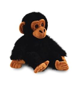 Stofftier Schimpanse 20cm -