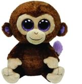 Ty Beanie Boos 36003 - Plüsch Affe Coconut 15 cm -