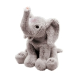 Yomiko 12020 - Sitzender Elefant, 12.7 cm -