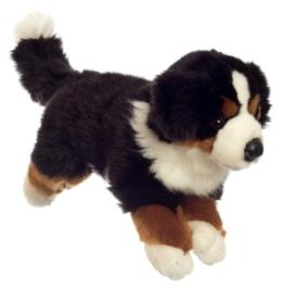 Berner Sennenhund 35cm Plüschtier Plüschhund Kuscheltier - 1