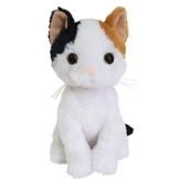 Best Ever Japan Premium Kätzchen Calico Katze Mikeneko Plüsch/Plüschtiere Puppe - 1