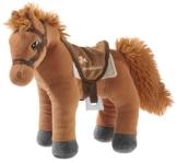 Bibi & Tina 637771 - Pferd, Amadeus stehend, braun - 1
