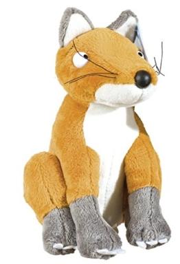 Der Grüffelo – Fuchs Plüsch klein - 1