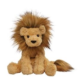 GUND 4059961 Cozys Lion Small, Plüsch, Mehrfarbig - 1