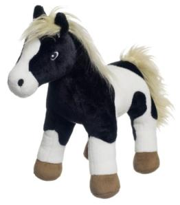 Heunec 273078 - Pferd stehend - Indianerstil - 1