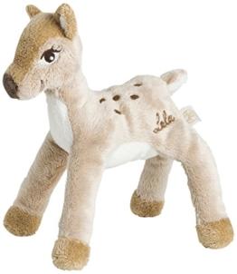 Lässig Lela Plush toy kuschelig weich Spielzeug Kuscheltier Plüschtier Schmusetier, 15 cm - 1
