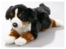 Leosco Berner Sennenhund aus Plüsch, ca. 40cm - 1