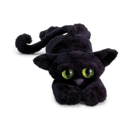 Manhattan Toy 104140 - Lanky Cats - Ziggie Plüschtier - 1