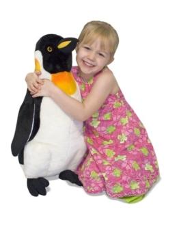 Melissa & Doug - 12122 - Pinguin - 1