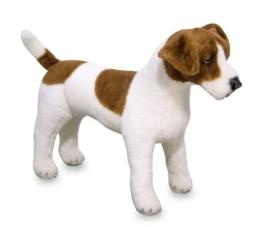 Melissa & Doug - 14867 - Jack-Russell-Terrier - 1