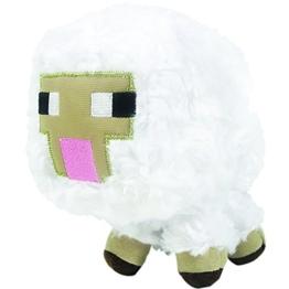 Minecraft 16527 - Plüschfigur Schaf - 1