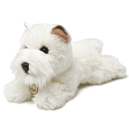 MiYoni Dogs Westie, 20,3cm - 1