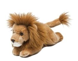 MiYoni Wild 8-inch Lion - 1