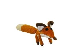 Pioupiou & Merveilles rot Fox Soft Toy 50 cm – Body 25 cm - 1