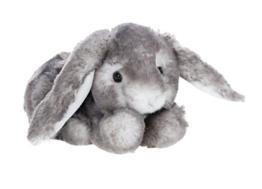 Plüsch Hase/Kaninchnen 22 cm - Plüschtier Kuscheltier Stofftier Bunny - hochwertig verarbeitet - 1