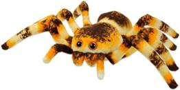 Plüschtier süße Spinne, ca. 25 x 35 cm - 1