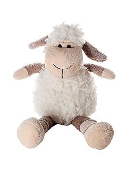 Schaf Lamm 36cm großes süßes Stofftier Kuscheltier Plüschtier Spielzeug - 1