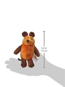 Schmidt Spiele 42601 - Die Maus, 12 cm - 1