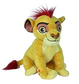 Simba 6315871443 - Die Garde der Löwen Plüsch Kion 25 cm - 1