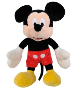 Simba 6315872632 Disney Plüsch - Mickey Maus, 25 cm - 1