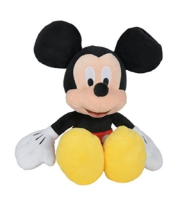 Simba 6315874842 - Disney Plüschfigur, Mickey, 25 cm - 1