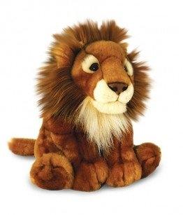 Stofftier Löwe 30cm (Lion) - 1