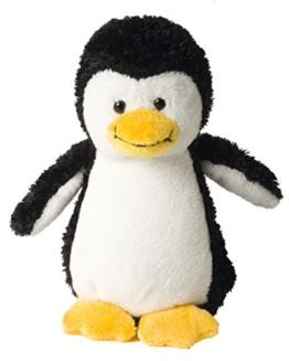 Stofftier Plüschtier Kuscheltier Pinguin - 1