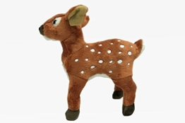 Stofftier Rehkitz 20 cm Kuscheltier Plüschtier Bambi Rehe Hirsche - 1