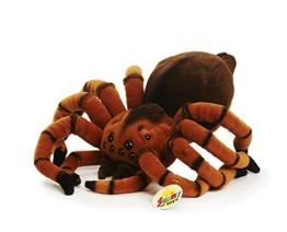 Sunny Toys 34160 - Plüsch Spinne, circa  32 cm - 1