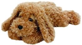 TY 20078 Classic Plüsch Baylee Hund, 33 cm, braun - 1