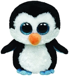 Ty 36008 - Waddles Pinguin Beanie Boos - 1