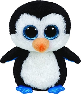 Ty 36904 - Waddles Buddy Large Beanie Boos - 1