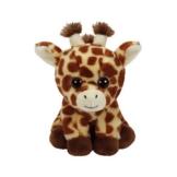 TY 41199 - Peaches - Giraffe, 15 cm, Beanie Babies - 1
