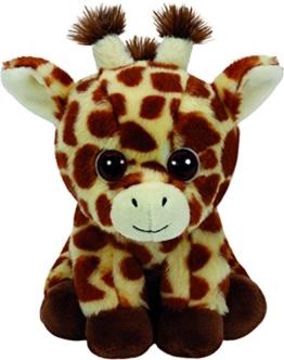 TY 96302 - Peaches - Giraffe Pluschtier Classic, 33 cm - 1