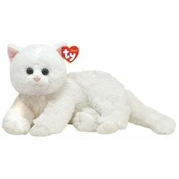 Ty Beanie 10036 Katze Crystal - 1