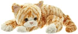 Ty UK 10031 - Katze Cobbler hellbraun gefleckt, 36 cm - 1