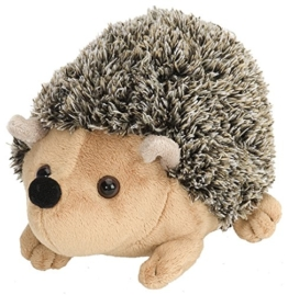 Wild Republic 13430 - Cuddlekins Mini Plüsch Igel, 20 cm - 1