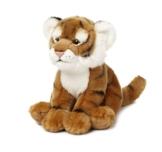 WWF Plüsch Kollektion WWF00606 - Plüschfigur Tiger 23 cm, Plüschtiere - 1