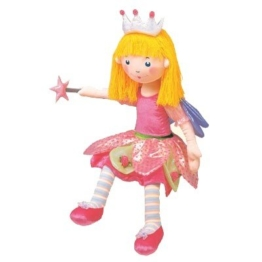 5154 - Die Spiegelburg - Prinzessin Lillifee: Puppe, 100 cm - 1