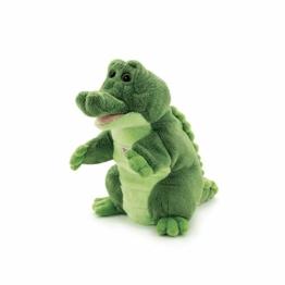 29918 - Trudi - Handpuppe Krokodil 25 cm - 1