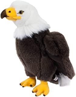 Adler Plüschtiere Logo