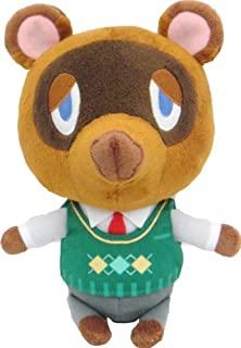 Animal Crossing Plüschtiere Logo
