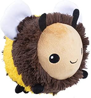 Biene Plüschtiere Logo