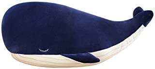 Blauwal Plüschtiere Logo