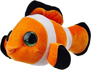 Clownfisch Plüschtiere Logo